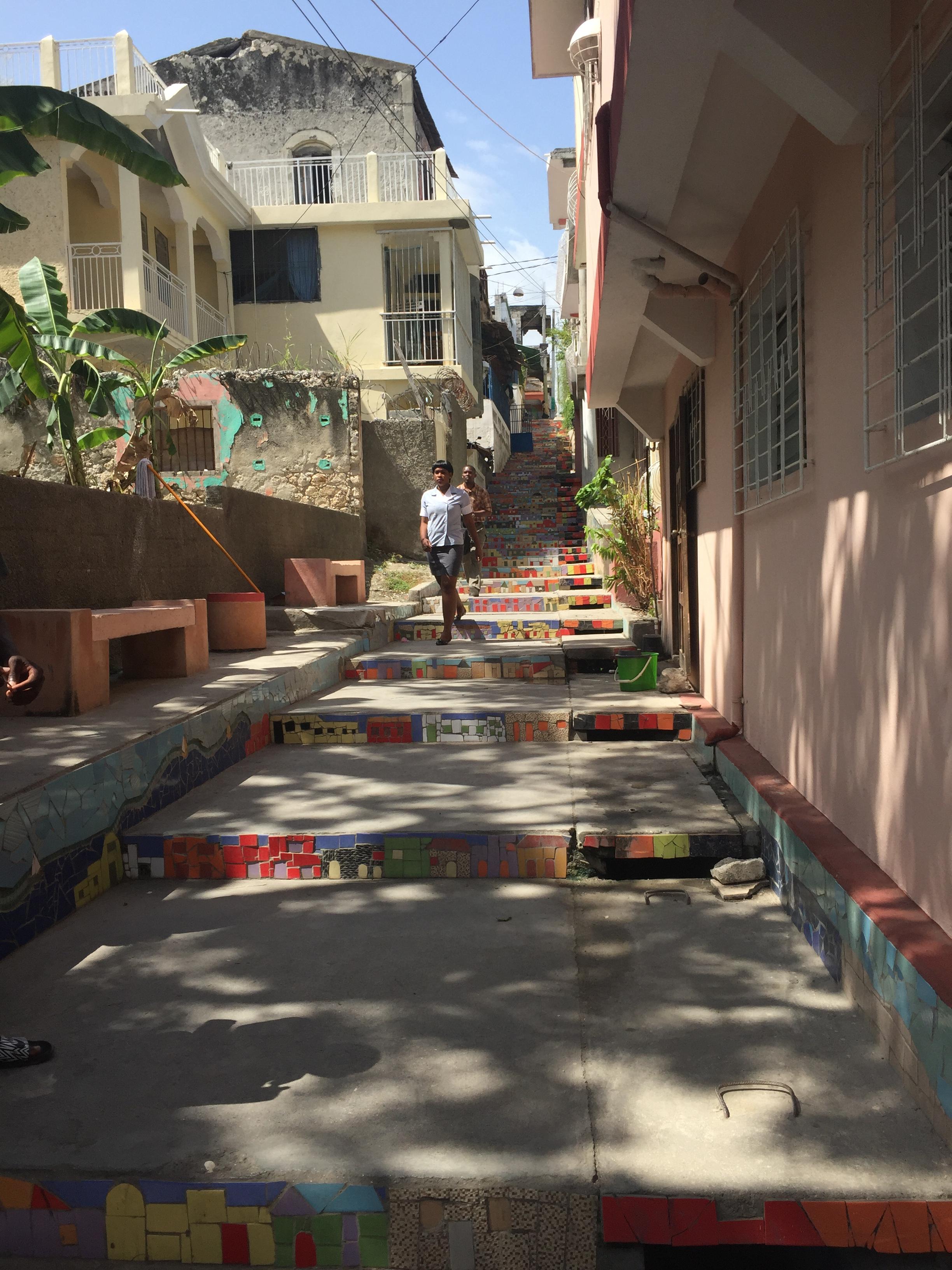 Jacmel (c) ABR 2016