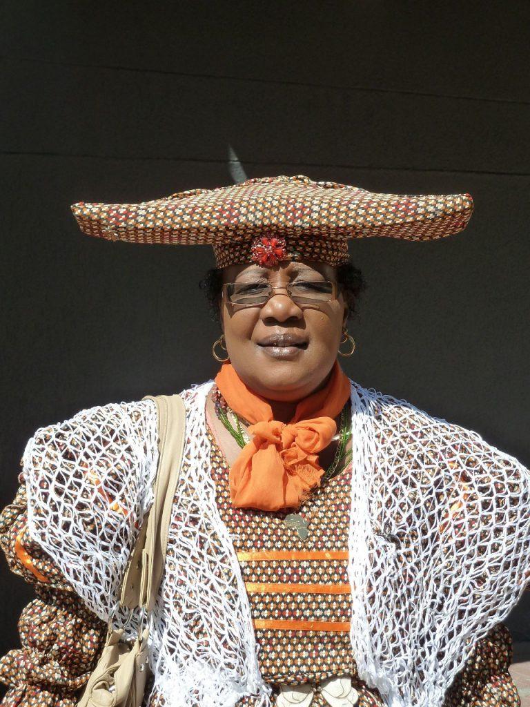 Namibian cultures