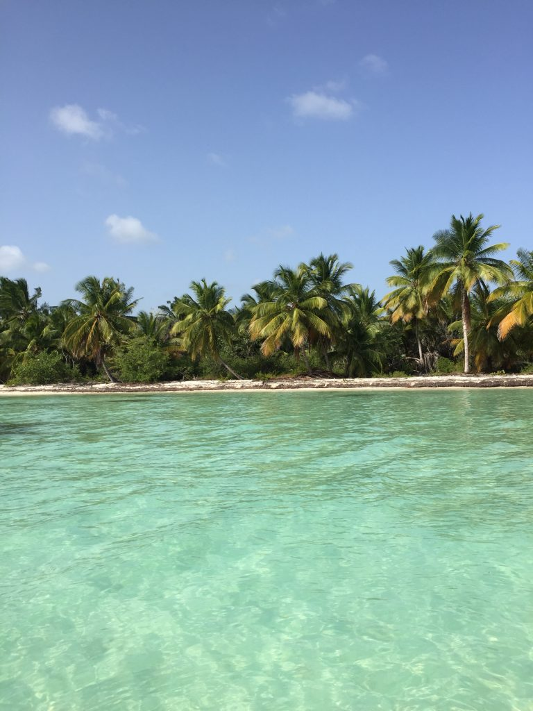 natural attractions in the Dominican Republic